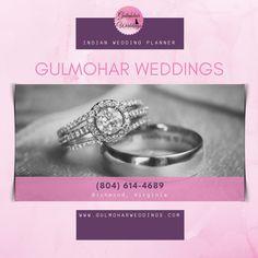 Home - Gulmohar Weddings Wedding Mandap, Wedding Car, Luxury Wedding, Wedding Rings, Chair Cover Rentals, Indian Wedding Planner, Fairytale Weddings, Indian Wedding Decorations, Virginia Beach