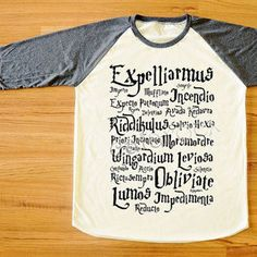 Best Harry Potter Long Sleeve Shirt Products on Wanelo