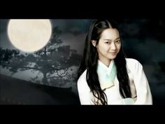 Arang and the Magistrate OST - Black Moon by Shin Min Ah