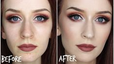 How to Color Correct and Conceal