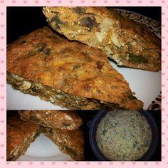 από τηνMahi Trelopaoki  Υλικά Κοτόπουλο βρασμένο, ξεψαχνισμένο και ψιλοκομμένο (μισό στήθος) Μελιτζάνες κομμένες σε Dukan Diet, Pork, Meat, Kale Stir Fry, Pork Chops