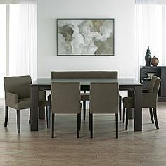Studio Tribeca 6-pc. Dining Collection - jcpenney