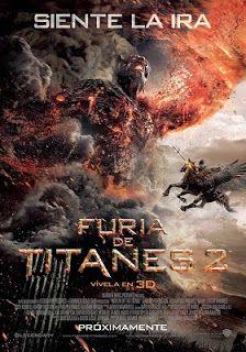 Furia De Titanes 2 Online Latino 2012 Vk Furia De Titanes Furia De Titanes 2 Ira De Titanes