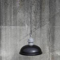 Lamp Iron  - black www.gigameubel.nl