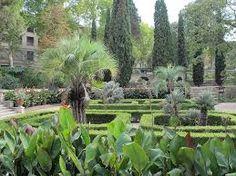 Resultado de imagen para jardin des plantes de montpellier on pinterest