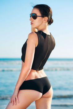 Swimwear Photography San Diego