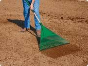 seeding a new lawn from scratch