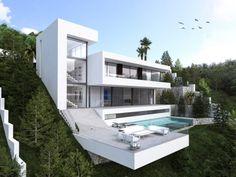 Villa for sale in Javea | Sea View | Modern Villa