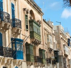 Valletta, the Historic Heart of Malta « On The Road with Economy Car Hire