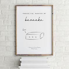 Wydruki i plakaty - kupuj online spośród 4.409 produktów na DaWanda