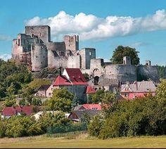 Rabí (West Bohemia), Czechia