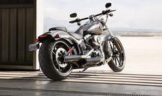 2014 Softail® BreakoutMotorcycles http://orlandoharley.com/ #OrlandHarley #Harley #Orlando Harley-Davidson®