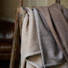 Brushed Llama Blankets - Click Image to Close