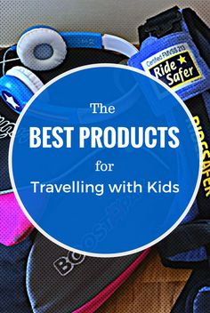 Travelling with kids can be stressful. And exhausting. So we are always on the look-out for the best products to help make traveling with kids easier. Here is a round up of ten of the best travel essentials for when you are traveling with kids. Traveling With Baby, Travel With Kids, Family Travel, Traveling By Yourself, Travel Essentials, Travel Hacks, Travel Ideas, Travel Inspiration, Travel Gadgets