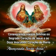 Jesus E Maria, Jesus Prayer, Words Quotes, Nasa, Prayers, Good Morning Friday, Jesus Is, Good Morning Wishes, Happy Weekend