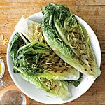 Add chicken and caesar dressing. Grilled Romaine Hearts with Pepper Recipe | MyRecipes.com