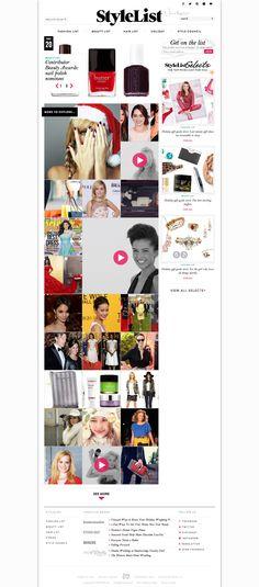 59e66e4a49c7 35 Best Nice Beauty Fashion Websites - Inspiration images