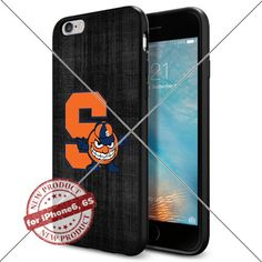 WADE CASE Syracuse Orange Logo NCAA Cool Apple iPhone6 6S Case #1578 Black Smartphone Case Cover Collector TPU Rubber [Black] WADE CASE http://www.amazon.com/dp/B017J7EGLK/ref=cm_sw_r_pi_dp_sf0vwb0337XDV
