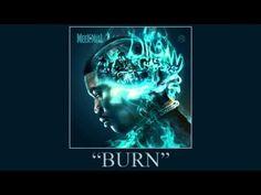 Burn - Big Sean ft. Meek Mill