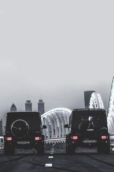 Mercedes-Benz G63 ///AMG & Brabus Mercedes-Benz G-Class♡➳ Pinterest: miabutler ♕☾♡