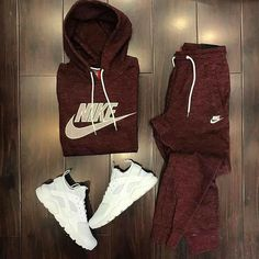 Workforce NIKE or Workforce ADIDAS Observe hypebench for extra outf - Sneakers Cute Nike Outfits, Dope Outfits For Guys, Swag Outfits Men, Cute Lazy Outfits, Tomboy Outfits, Teen Fashion Outfits, Teenager Outfits, Nike Fashion, Trendy Outfits