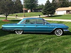 Buick Electra 225 #7