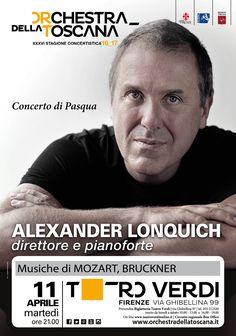 Concerto di Pasqua | Alexander Lonquich | Stagione 2016_17 | grafica Ufficio Comunicazione ORT | foto Cecopato Photography