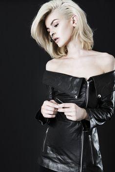 Model Millennium Jacket