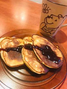 Placki z serem | AniaGotuje.pl Pancakes, Breakfast, Food, Morning Coffee, Essen, Pancake, Meals, Yemek, Eten