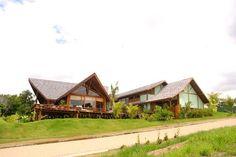 telhado inclinado casa contemporanea - Pesquisa Google