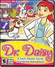 Dr. Daisy Pet Vet for Windows and Mac