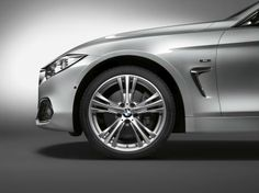"""""""The new BMW 4 Series Gran Coupe"""""""