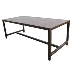 HUDSON French Country Dining Table - Reclaimed Timber $2,520