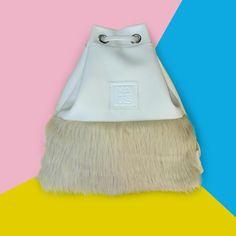 Texturas que complementan cualquier look. Nuestras mochilas vienen en ediciones limitadas, no te quedes sin la tuya! . . . . #compracolombiano #diseñoindependiente #compralocal #mochilas #bags #style #fashion #lifestyle #Medellín #conceptstore #hechoencolombia #style #womenfashion #picoftheday #ethicalfashion #ethicalclothing #ethicaldesign #animalfriendly #ethicaldesign #yocomprocolombiano✔️