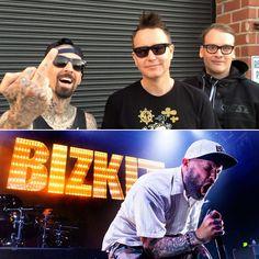 Amnesia Rockfest 2016 - La programmation met Blink-182 et Limp Bizkit de l'avant | HollywoodPQ.com