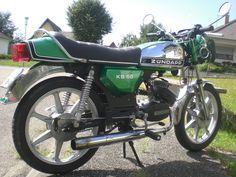 Zündapp KS 50 50cc 2 Stroke | Flickr - Photo Sharing!