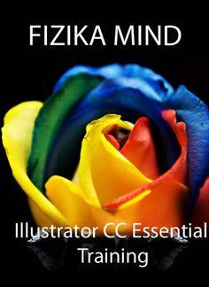 Illustrator CC Essential Training | FIZIKA MIND International