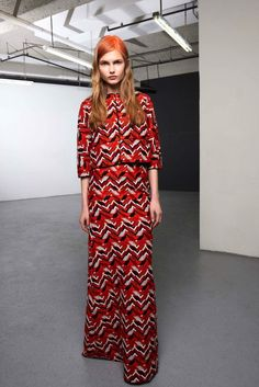 Giambattista Valli Pre-Fall 2015 (34)  - Shows - Fashion