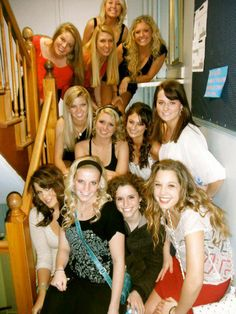 Greek Life at Indiana University or no? - Kelsey Schurmeier's Blog | We Are IU