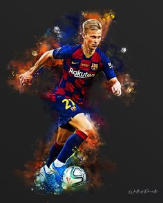Barcelona Players, Marc Andre, Soccer Poster, Football Players, Champion, Backgrounds, Wall Art, Prints, Soccer Players