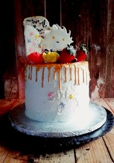 Cake, Desserts, Food, Dates, Birthday Cakes, Tailgate Desserts, Deserts, Kuchen, Essen