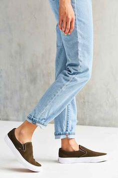 Explore Urban Outfitters unique collection of women's shoes, featuring the…