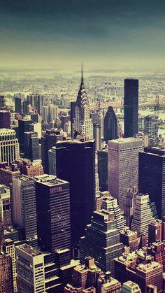 New York Iphone wallpaper
