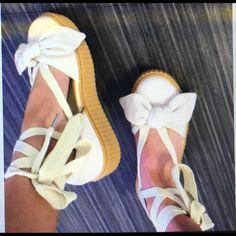 9a781f810e2d50 41 Best Rihanna Shoes images