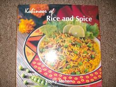 This is such a great cookbook for those who like healthy ingredients, experimenting with flavors and grains and like to see big glossy photos of the finished dish. Only a couple more hours left on this great value running now on eBay.