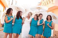 Isla Mujeres Wedding Photography