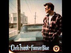 Chris Isaak - Somebodys Crying - YouTube