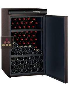Cave à vin Mono-Température de vieillissement #CLIMADIFF #VIEILLISSEMENT #ACI - #CLI702