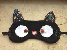 Kitty Sleepingmask