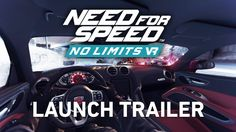 Need for speed VR no limit